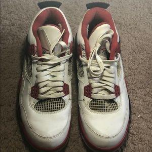 Men's Air Jordan 4 Retro